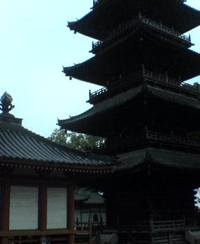 先に70番 本山寺をお参り