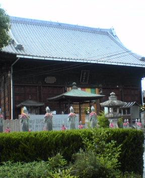 77番 道隆寺
