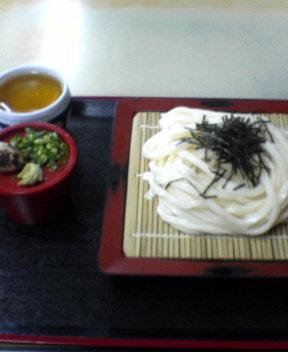 さぬきうどん360円