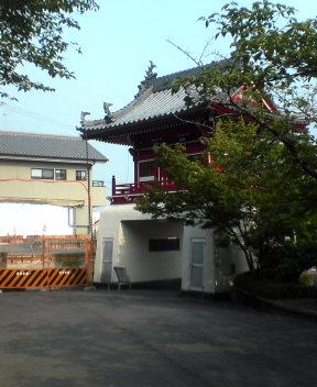 7番 十楽寺